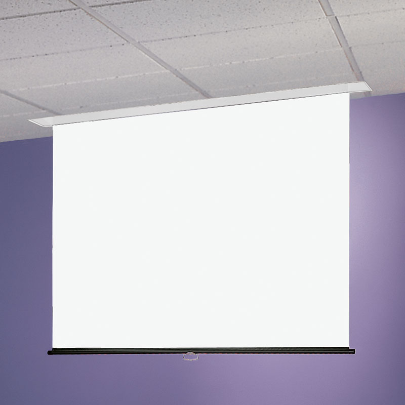 Draper Home Theater Video Projector Screen Draper Screen