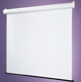 Draper Luma Projector Screen