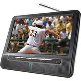 Coby TFTV891 DVD Player Portable