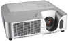 Hitachi CP-X268A 3LCD Video Projector