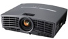 Mitsubishi HC1600 Home Theater Video Projector Review