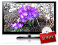 Lg 42LE5400 42 inch High Definition LED TV