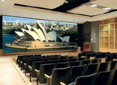 Draper Video Projection Screens