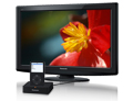 Panasonic Viera TCL37X2 37 inch LCD TV with iPod Dock