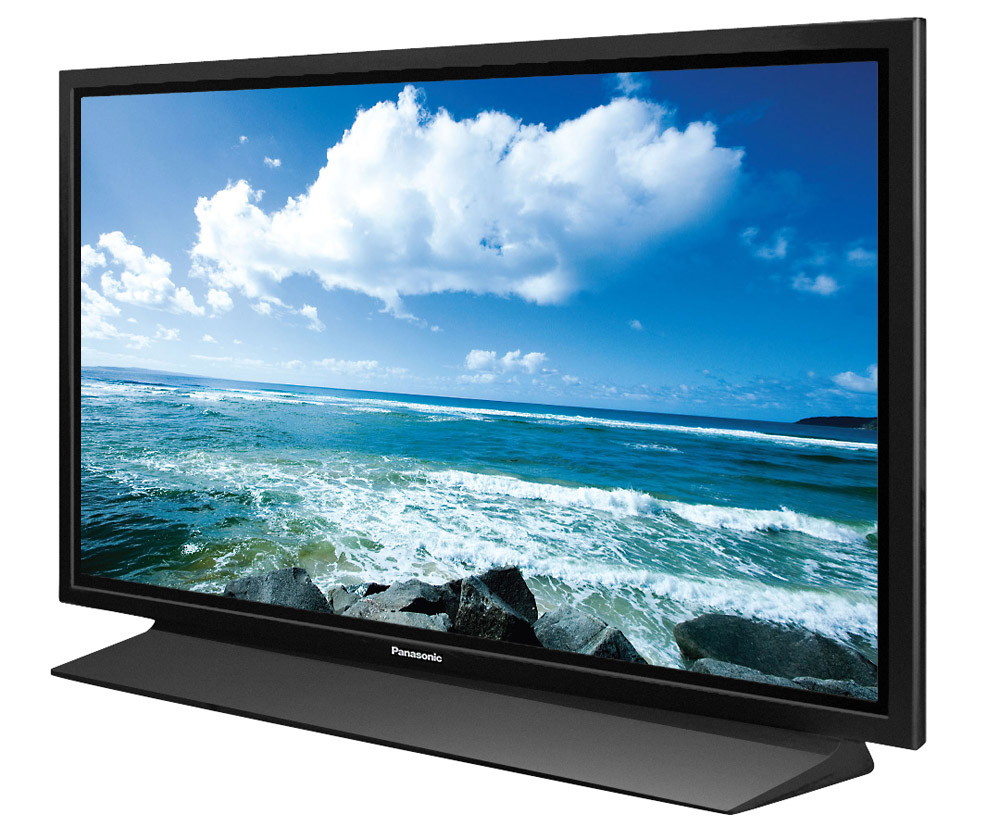panasonic th85pf12uk flat panel plasma tv th 85pf12uk. Black Bedroom Furniture Sets. Home Design Ideas