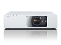 Panasonic PT-F300U Fixed LCD Projector with 4000 Lumens