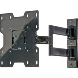 "Peerless PA740 Wall Mount 23"" - 39"" Articulating"