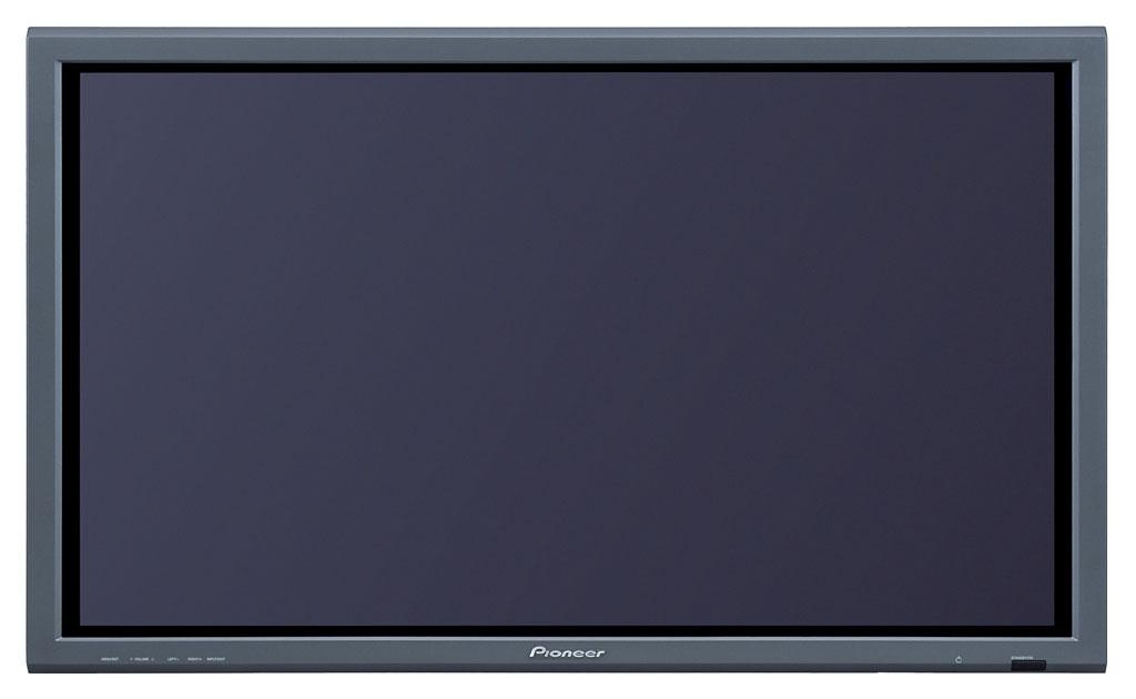 pioneer 50 inch plasma tv. pioneer pdp-424mv plasma tv 50 inch