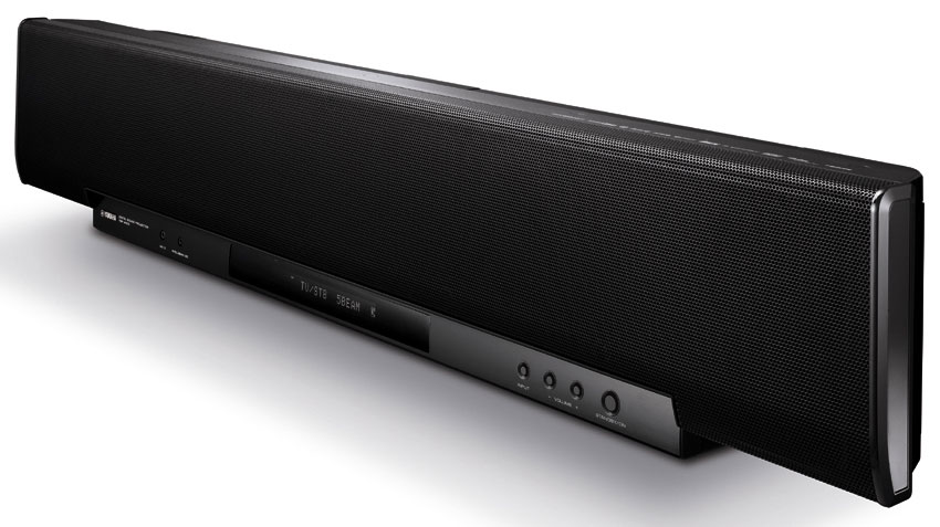 Hdtv canada virtual surround sound audio system showdown for Yamaha surround system review