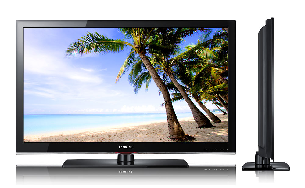 197822f0730 SAMSUNG LN32C530 32 inch Full-HD 1080p LCD TV with 3 HDMI Inputs and Wide  Colour Enhancer
