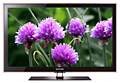 Samsung UN40C5000 40 inch 1080p LED HDTV with 1920 x 1080 Resolution and 4 HDMI Inputs