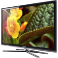 Samsung UN40C7000 40 inch LED TV with Full HD and Samsung 3D Technology