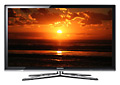 Samsung UN46C7000 46 inch 1080p Full HD 3D TV with 1920 x 1080 Resolution and 4 HDMI