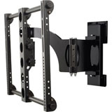 Sanus Systems LRF118-B1 Wall Mount 40
