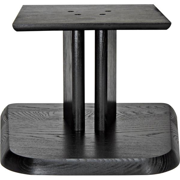 Wood Technology Fgh8e Speaker Stands Pedestal Fgh 8e