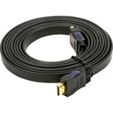 Steren 516-503BK 3 ft HDMI Cable