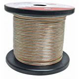 Steren BL-266-516CL 16 Gauge Speaker Wire