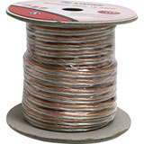 Steren BL-266-716CL 16 Gauge Speaker Wire