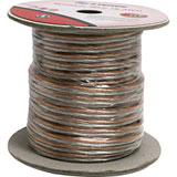 Steren BL-266-718CL 18 Gauge Speaker Wire