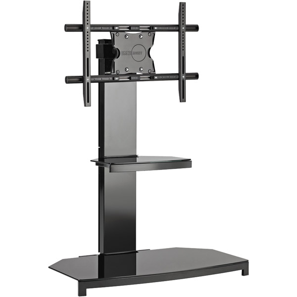 Omnimount G3fpdark Tv Stand With Mount 40 60 Large G3 Fp Dar
