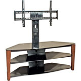 Tech Craft FLEX42W TV Stand with Mount 40