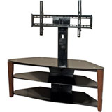 Tech Craft FLEX52W TV Stand with Mount 40