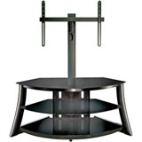 Bello FP-4858HG TV Stand with Mount 40