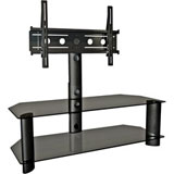 Tech Craft TRK50B TV Stand with Mount 40