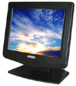 Xenarc 1200TS 12 inch Touch Screen LCD Monitor